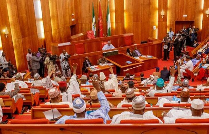 Photo of Insecurity: Resign now, Senate Tells Service Chiefs, Probe Army Desertion