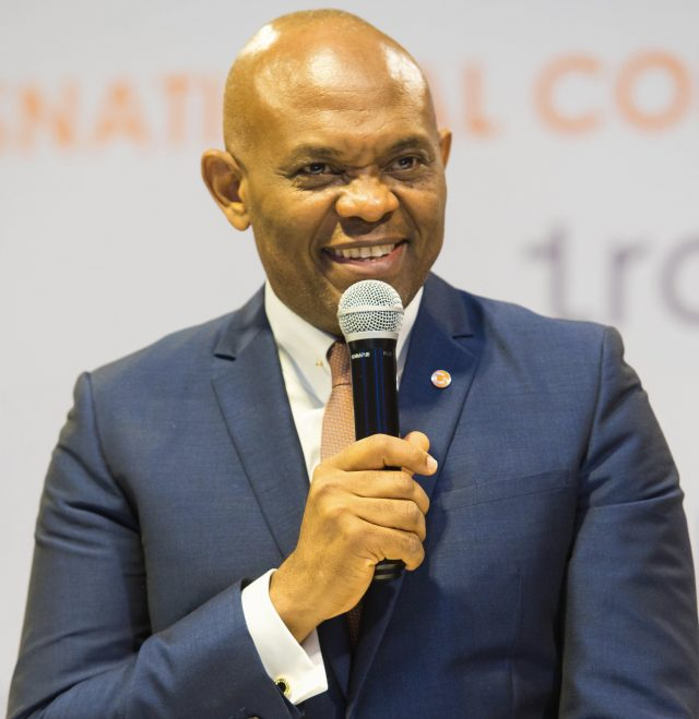 Elumelu Advocates Martial Plan To Boost Electricity, Ease Debt Burden