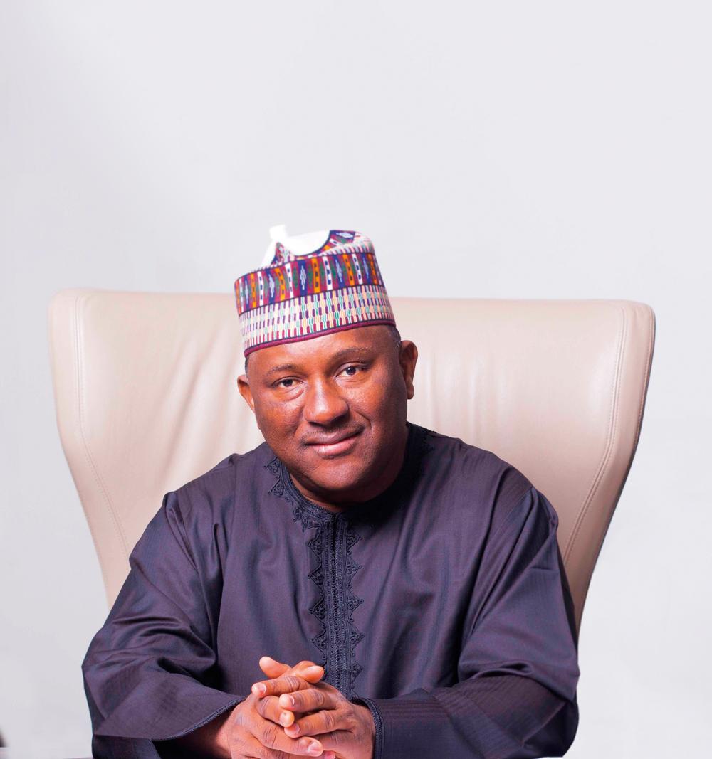 BUA Will Save Nigeria Hundreds Of Millions Of Dollars- AbdulSamad Rabiu