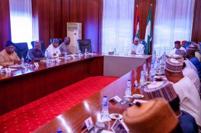 Presidential Economic Council Laments Coordination Gaps Among MDAs