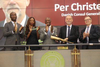 Photo News: Danish Consul Pays Courtesy Visit To NGSE