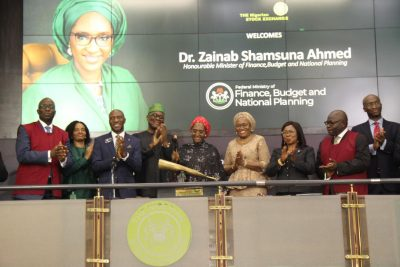 FG Yields Ground, Shelves Plan To Borrow N2tr Pension Funds