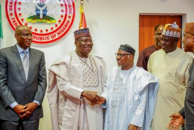FG Should Revisit Failed Power Sector Privatisation Programme – Lawan
