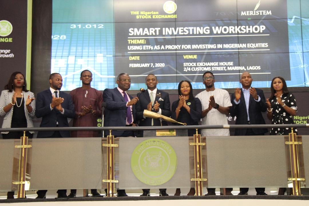 Photo of Photo News: NGSE Holds Smart Investment Workshop On ETF