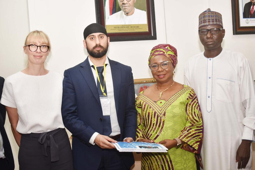 Photo of DFID, FCA To Partner SEC On Devt Of Nigeria's Fintech Space