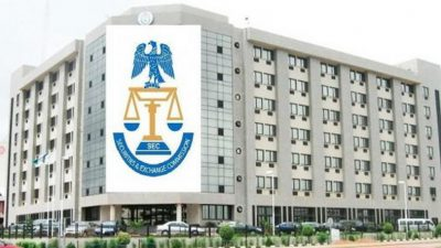 SEC Begins 2-Day Int'l Commodities Confab March 16