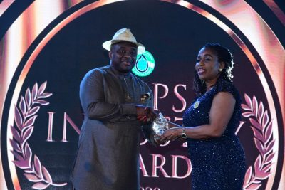 Photo News: Again, Seplat Wins Excellence Award For CSR