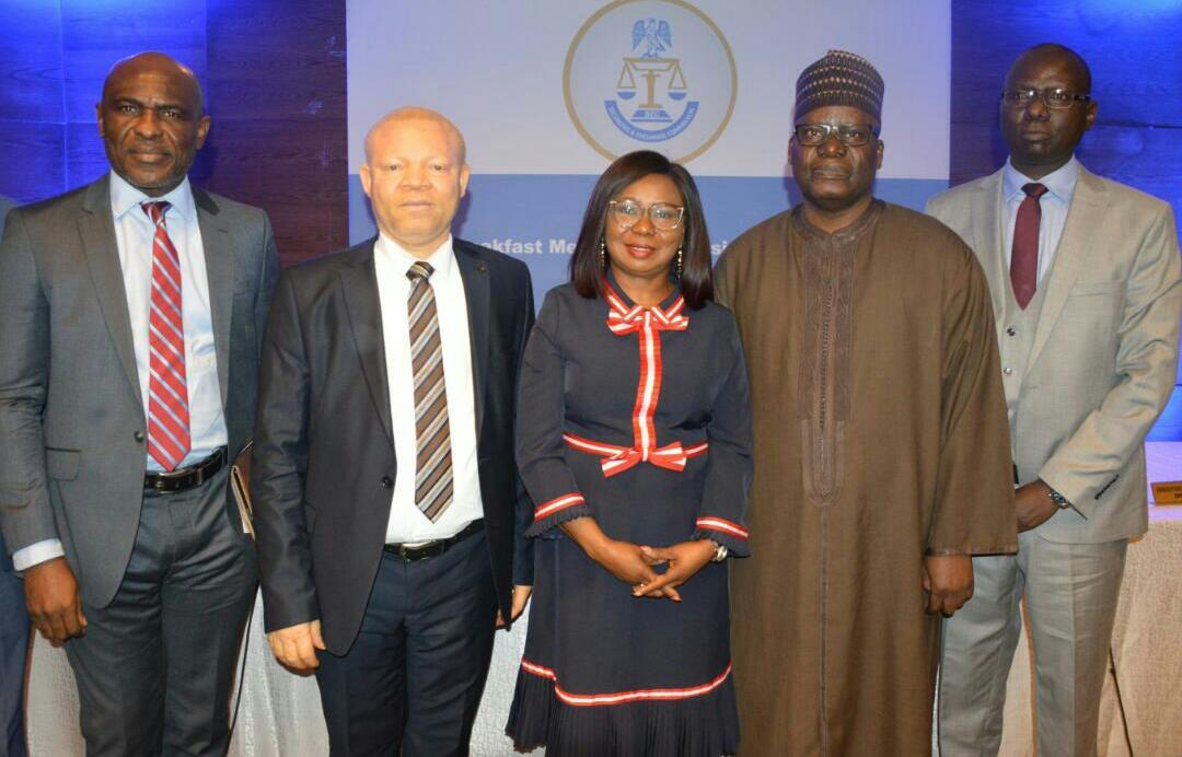 Photo of 'Why Nigeria Must Attract Private, Domestic Capital To Finance Critical Infrastructure'