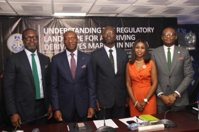 SEC, NSE Train Market Operators On Dynamics Of Derivatives Trading