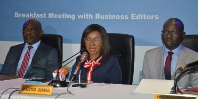 Nigeria's SEC Seeks Tax Incentives For Infrastructure, Private Equity Firms