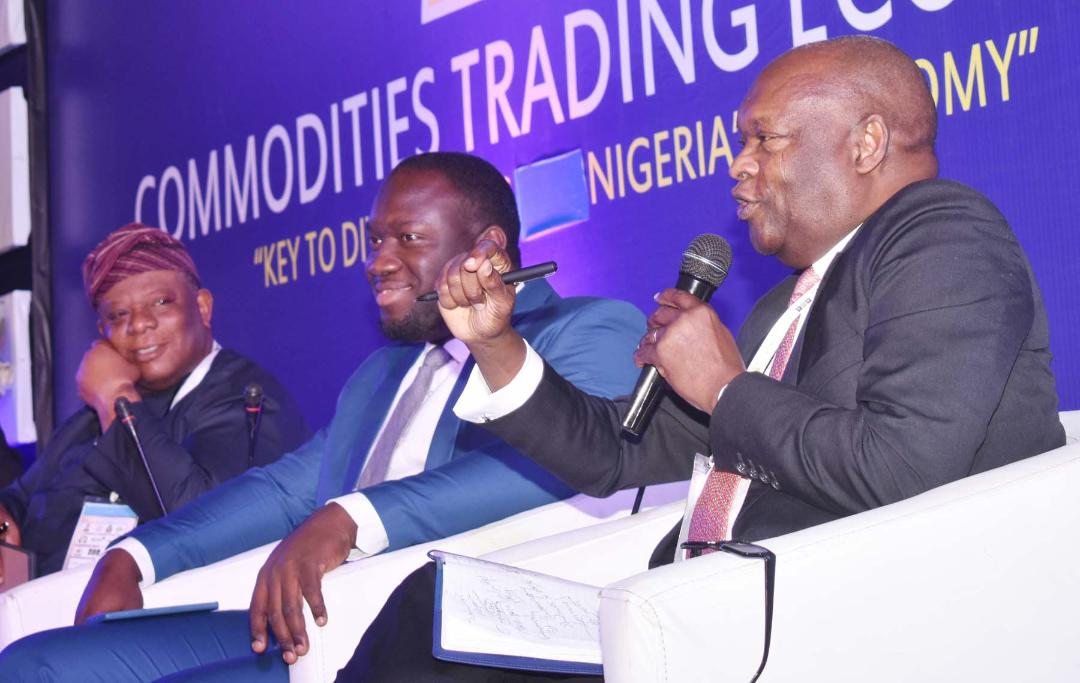 Photo of Experts Urge FG To Incentivise Commodities Trading