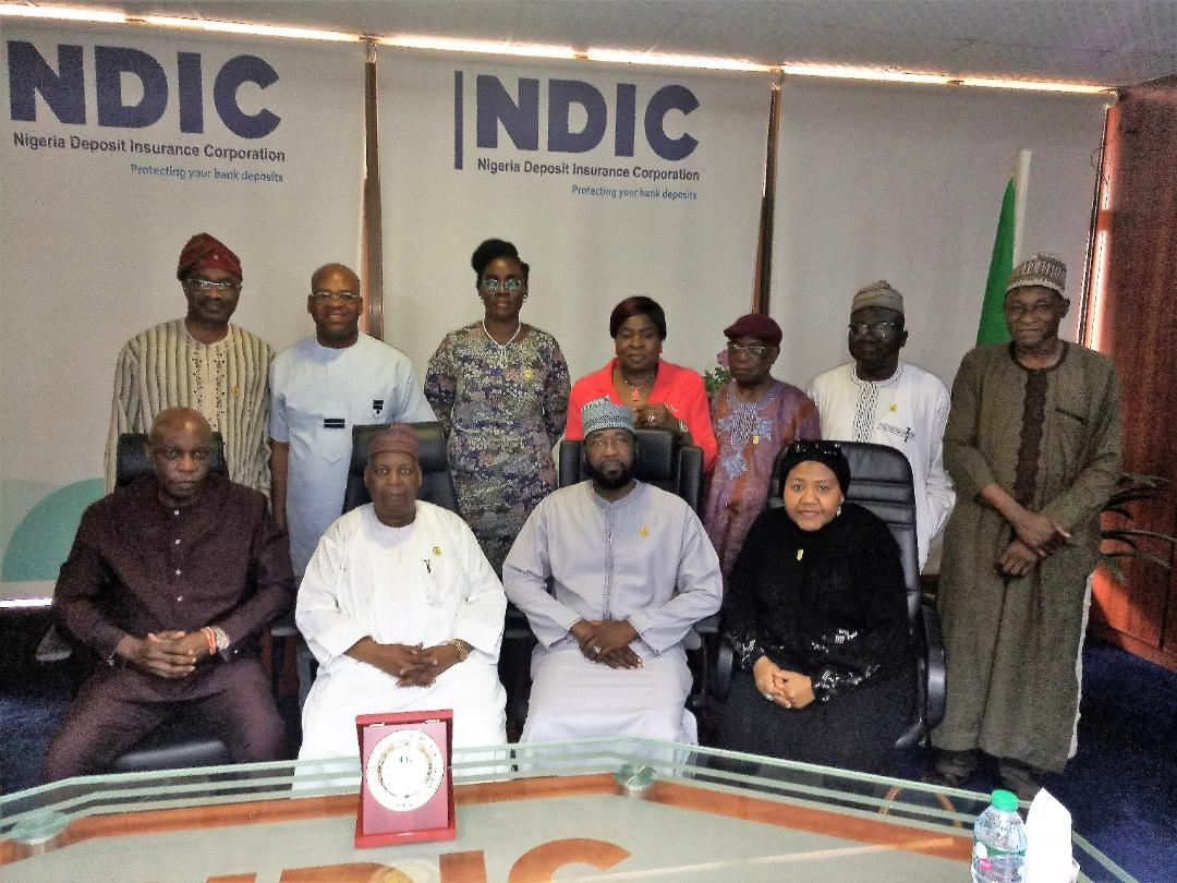 Photo of 40% of Nigerians Still Financially Excluded, Says NDIC CEO
