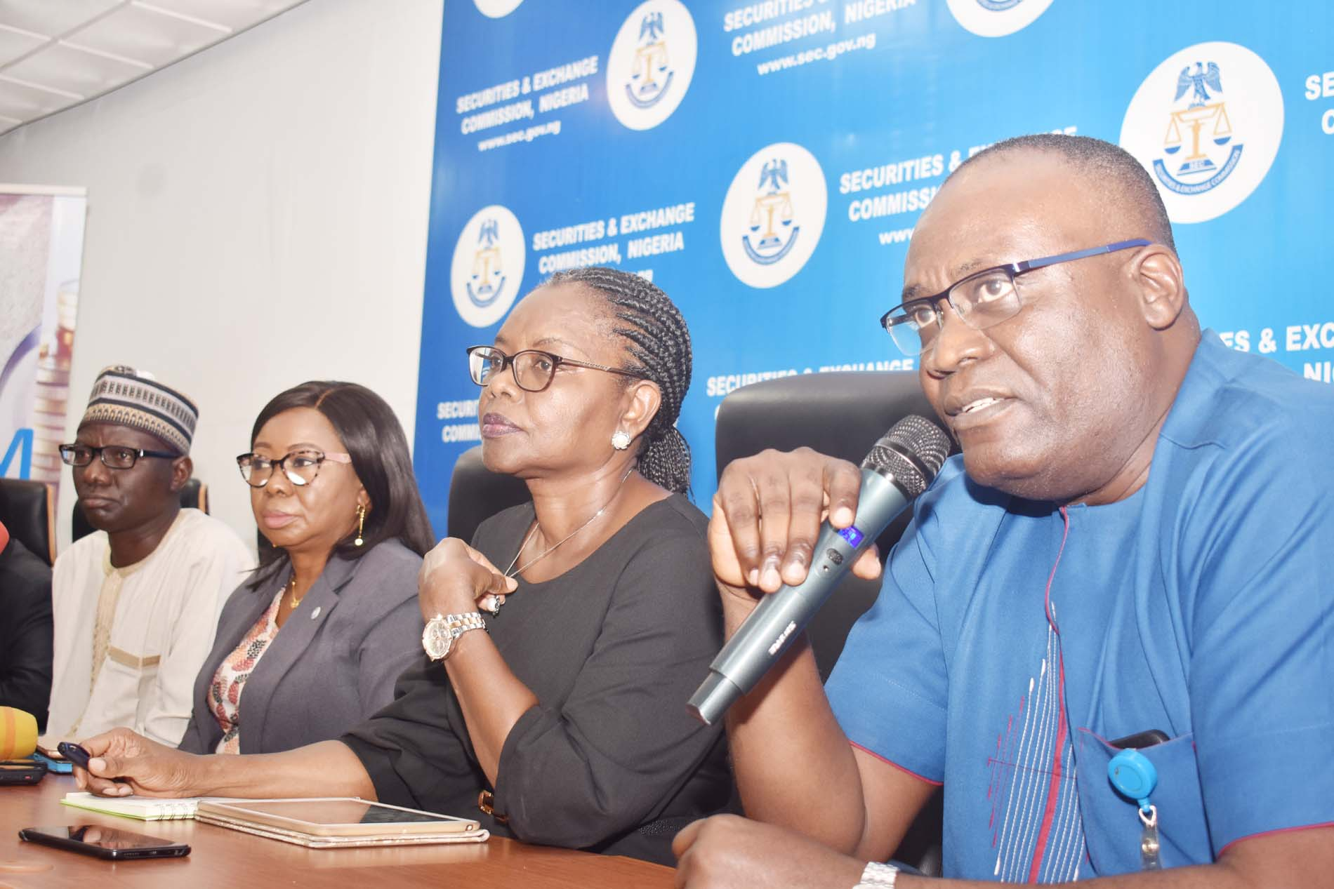 Photo of SEC Seeks Structured Commodities Market, As Int'l Confab Begins Monday