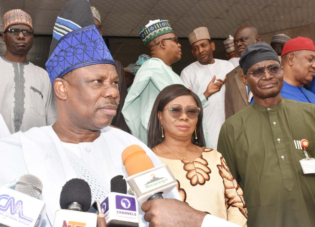 Photo of Senate Promise Support Safety Of Investments On Nigeria's Capital Market