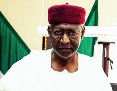 SEC Condoles President Buhari Over Death Of CoS