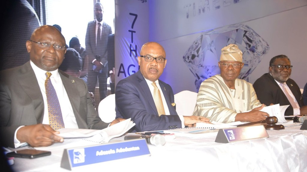 Photo of Why We Injected N25bn Into FirstBank, By FBN Holdings GMD
