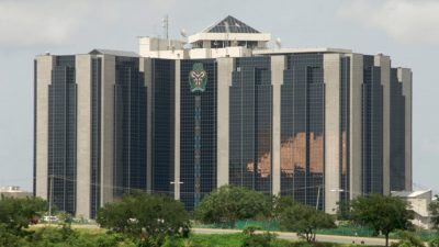 CBN Limits Healthcare Devt, Manufacturing Grant To N500m