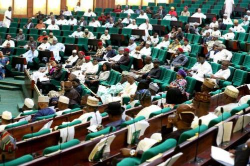 Photo of Reps Hike Nigeria's Amended 2020 Budget By N300bn