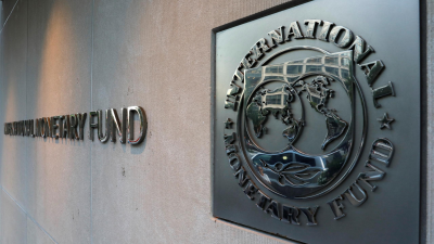 IMF Outlook Sees Nigeria's GDP Shrinking By 5.4% In 2020