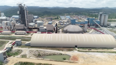 BUA Cement Plans 3mmtpa plant, 50mw Power Facility, 8,000 Jobs In Adamawa