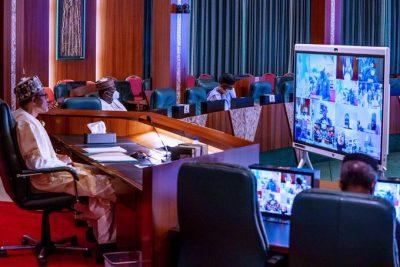 Buhari Flag-Offs $2.8bn Ajaokuta-Kaduna-Kano Gas Pipeline Project