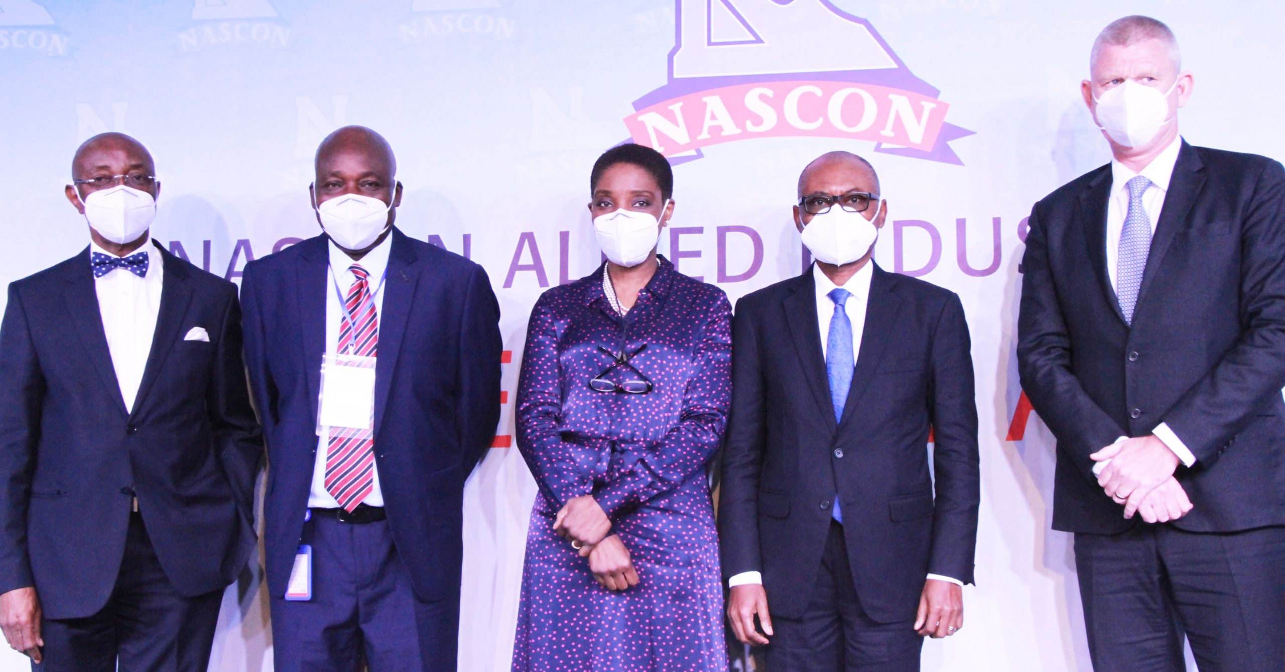NASCON Allied Assures Shareholders Of Enhanced Profit, Dividend