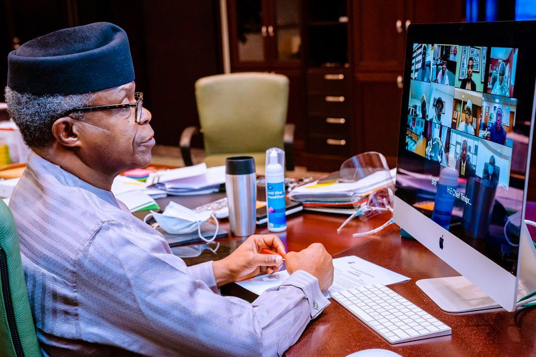 Photo of Budget Support Facility Deductions From States Remain Suspended Till April 2021- FG