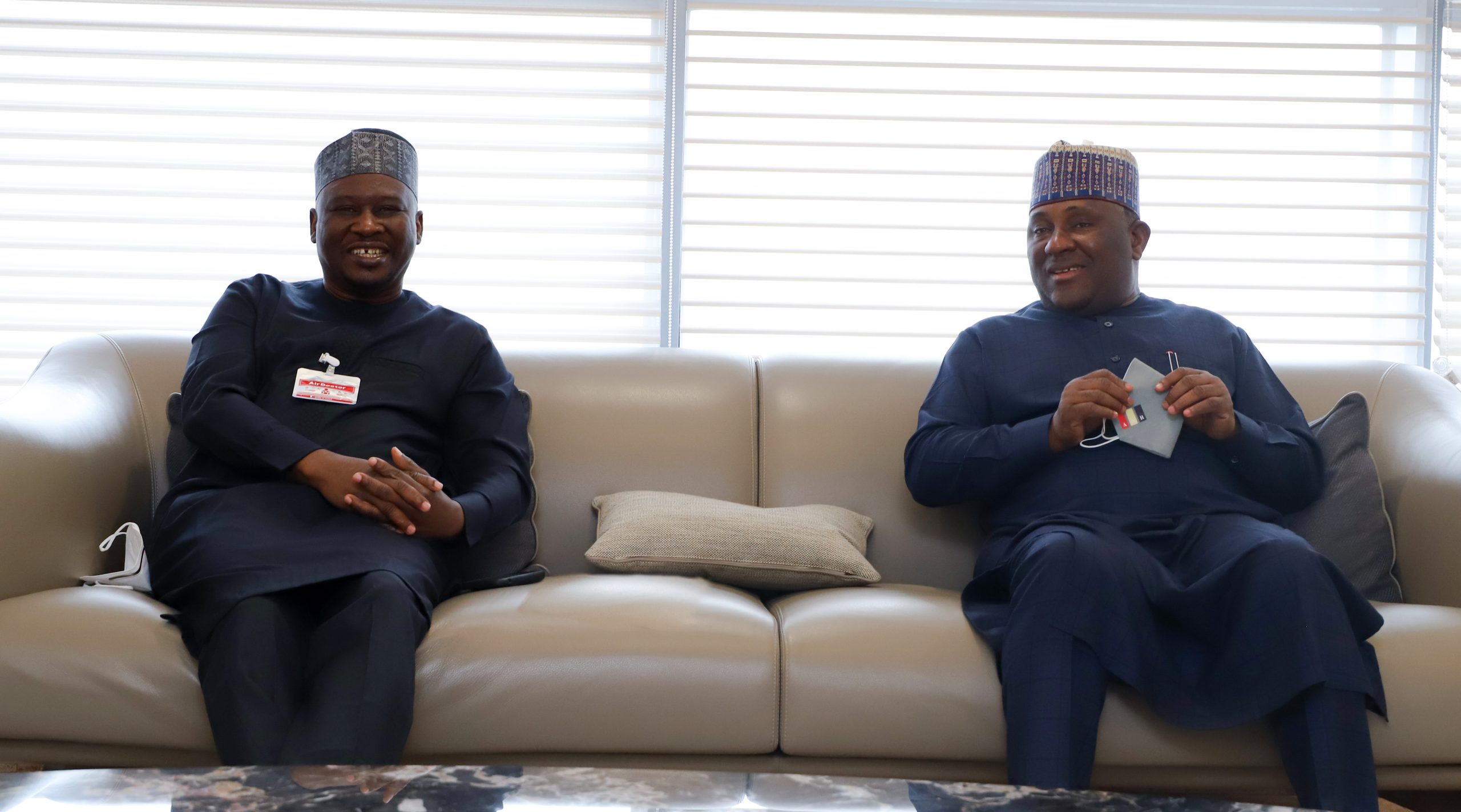 Photo of Adamawa Gov Pledges Support For BUA's Planned Cement Plant