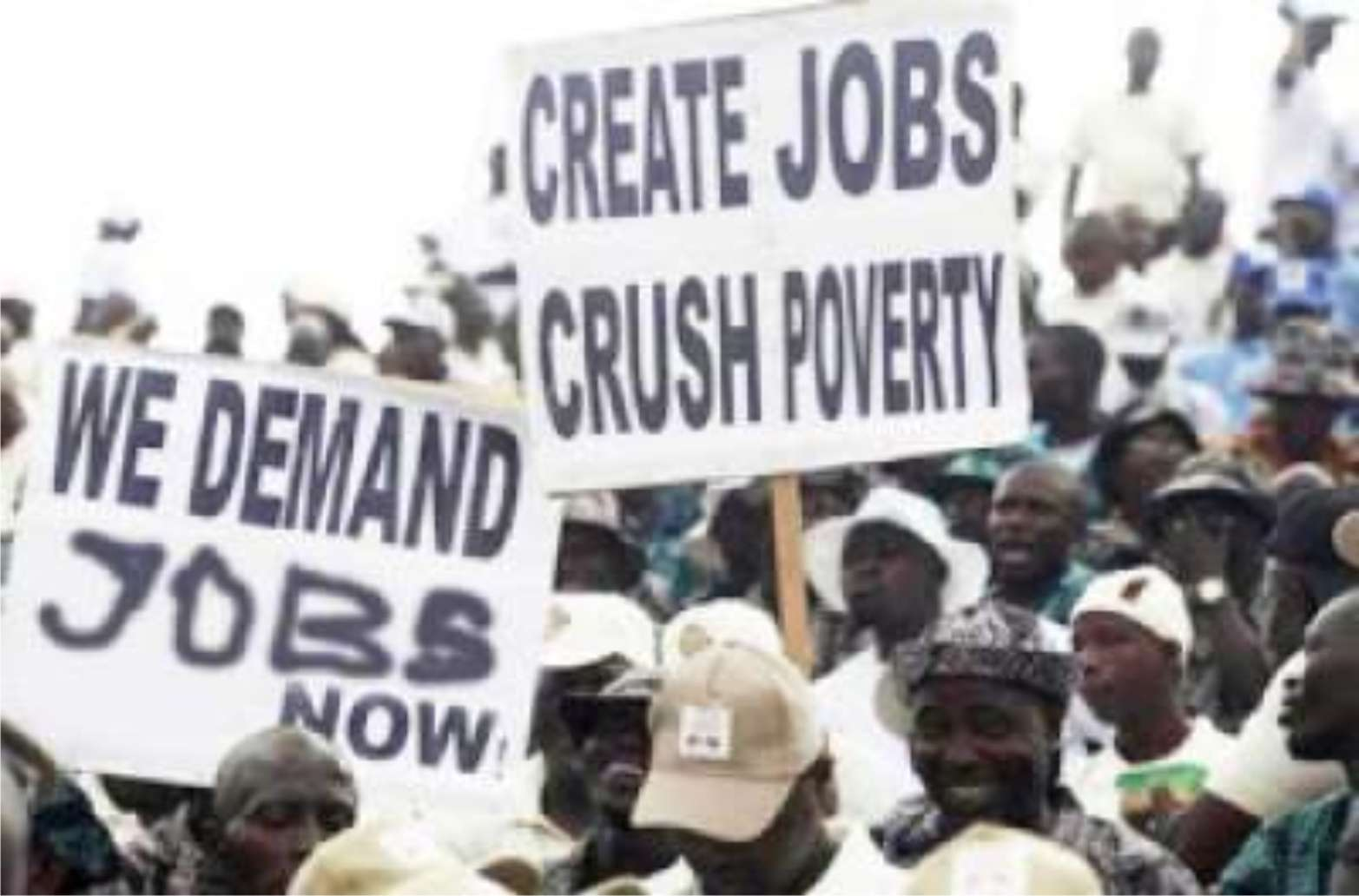Photo of 2020Q2: 55.7% Of Nigeria's Working Population Jobless, Underemployed- NBS