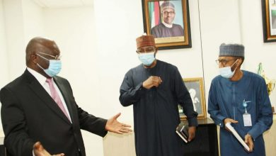 Photo of Photo News: FINTECH Institute, SEC Managements Meet In Abuja