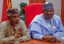 Photo of Senate To Debate Buhari's N895.84bn Supplementary Budget Request Next Tuesday