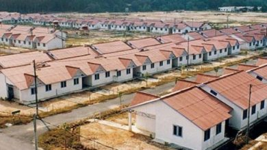 Photo of CBN Targets 300,000 Homes With N200bn Family Home Financing Initiative