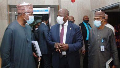 Photo of Photo News: SEC, NAICOM Management Meet In Abuja