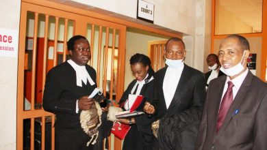 Photo of Photo News: Investor Drags Firm Before Abuja High Court Over Dud Cheque