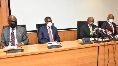 Photo of Photo News: CACOVID Unveils Post-Intervention Initiatives In Lagos