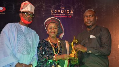 Photo of NGSE Wins Best Regulatory Information Management Award At Lagos NIPR Gala
