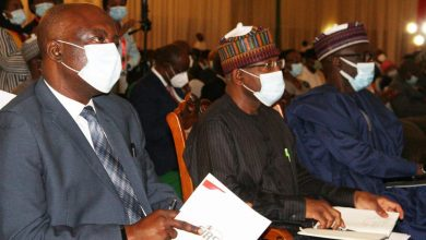 Photo of Photo News: SEC DG, NNPC MD, Attend Maiden FIRS Annual Tax Dialogue