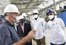 Photo of Nigeria'll Sell Crude To Dangote Oil Refinery In Naira, Save Cost- Emefiele