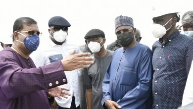 Photo of Photo News: Ahead Of PIB Passage, Joint NASS Committees Visit Dangote Oil Refinery