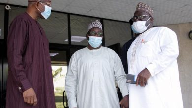 Photo of Photo News: SEC Parleys, Securities Tribunal Management In Abuja