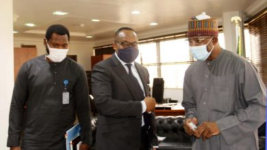 Photo of Photo News: SEC, Sovereign Wealth Fund Chiefs Parley In Abuja