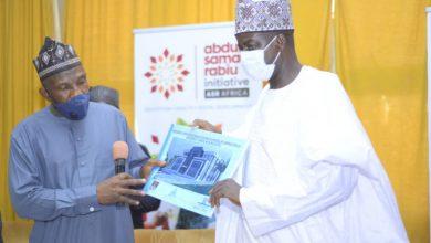 Photo of Samad Rabiu Begins N6bn  Pledge Redemption, As ABU Presents Projects Prototype