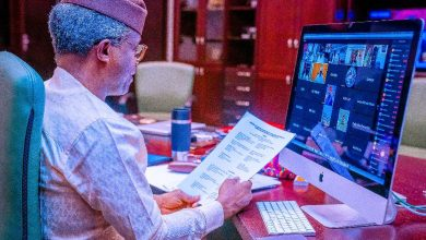 Photo of FG Releases N288bn COVID-19 Intervention Fund, Saves 2.1m Jobs