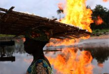 Photo of W'Bank Report Notes Nigeria's 70% Drop In Gas Flaring