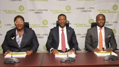 Photo of SEC Approves Onyema, Popoola, Awe As CEOs Of Emergent NSE Entities