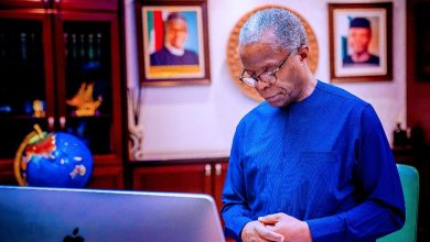 Photo of Finance Act Empowers FG To Tax Nigerian Profit Of Facebook, Others- Osinbajo
