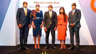 Photo of Transcorp Boosts Power Generating Capacity by 2000mw, Advances Energy Strategy