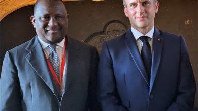 Photo of Macron Inaugurates Samad Rabiu-led France-Nigeria Business Council