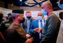 Photo of FG To Partner UN, EU, Others In 12-Month Job Fellowship For 20,000 Graduates
