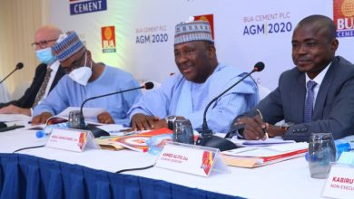 Photo of BUA Cement Shareholders Approve N70bn Div, Chairman Urges New Entrants Into Industry